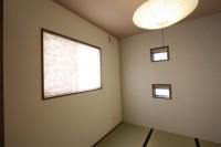鹿児島の注文住宅は充実の施工例・鹿児島の和室例