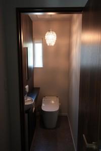 トイレハウスメーカーメーカー商品