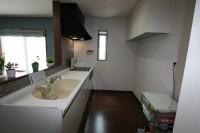 新築キッチン値段鹿児島住宅値段