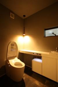 建てるトイレは鹿児島の新築建てる