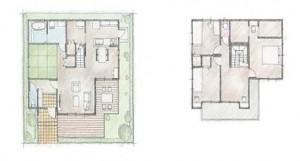 鹿児島新築注文住宅マイホーム図2