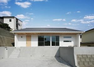 鹿児島ハウスメーカー外観マイホーム