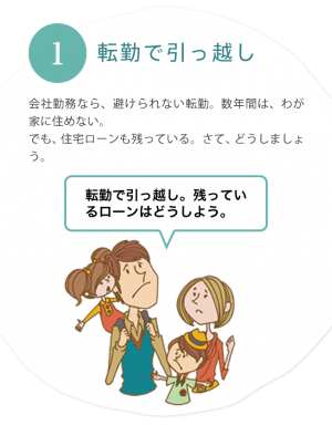 工務店鹿児島・会社転勤