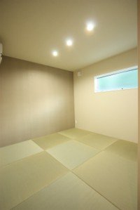 和室を鹿児島・住宅会社