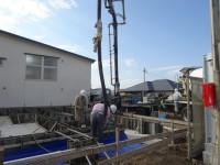 鹿児島吉野基礎工事