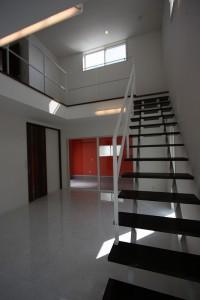鹿児島階段建てる住宅建てる