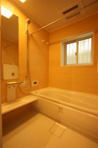 浴室鹿児島のマイホーム