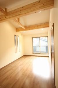 注文住宅の洋室は施工例多数の鹿児島の津曲工業
