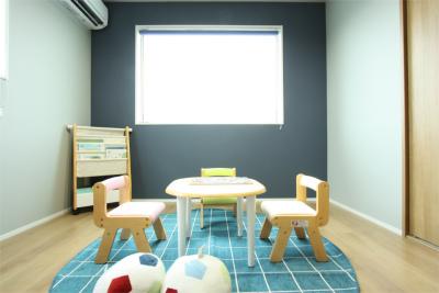 明るい部屋鹿児島モデルハウス
