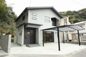 鹿児島の地震に強い家