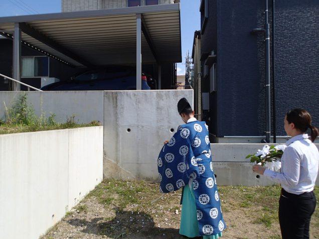 鹿児島の吉野に新築住宅を建築